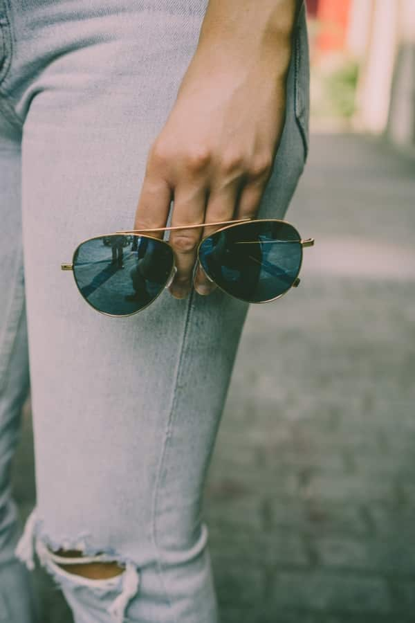 Birmingham, Alabama, Morris Avenue, Aviate, Maho Shades, 24K gold, Sundance Kittyhawk Sunglasses