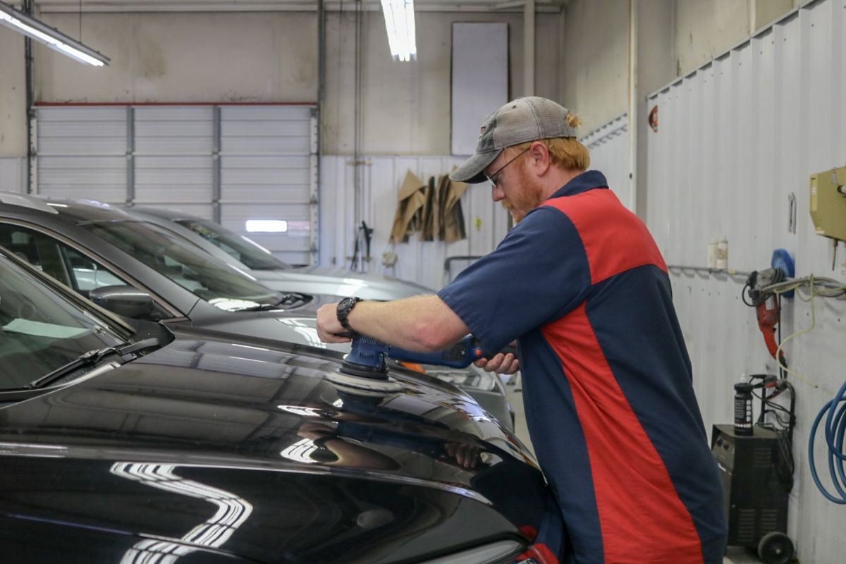 4 reasons why the reconditioning department at Driver's Way stands above the rest