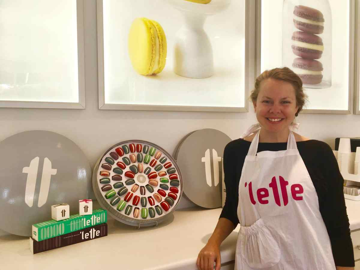 Lette, Birmingham's first macaron shop, opens in Cahaba Heights