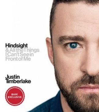 Birmingham, Books-A-Million, Hindsight and All the Things I Can't See in Front of Me, Justin Timberlake