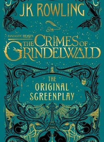 Birmingham, Books-A-Million, Fantastic Beasts: The Crimes of Grindelwald, Harry Potter