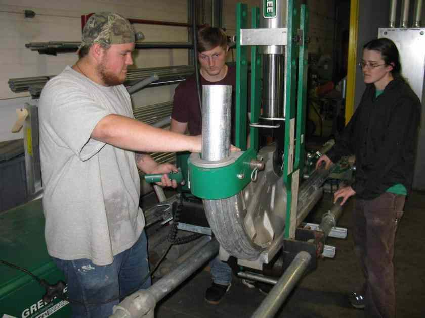 Bham Now Manufacturing