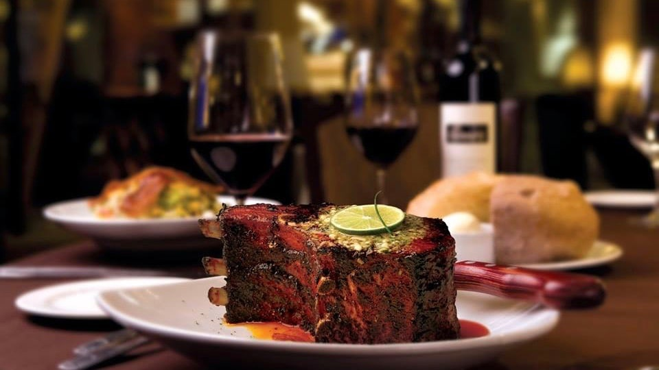OpenTable lists Perry's Steakhouse & Grille in Birmingham as one of 100 Best Restaurants for Wine Lovers in America for 2018