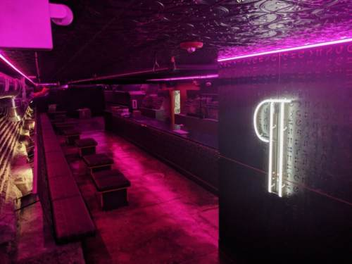 Get Away From The World In Birmingham S New Basement Bar Pilcrow Cocktail Cellar Bham Now