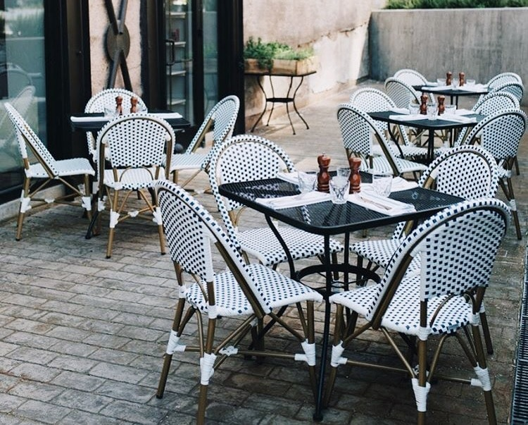 Birmingham Brunches: The Porch Patio Edition including The Essential