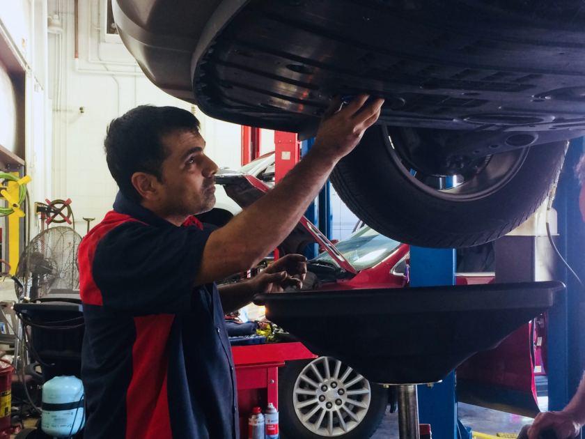 Birmingham, Driver's Way, vehicles, cars, dealership, apprentice program