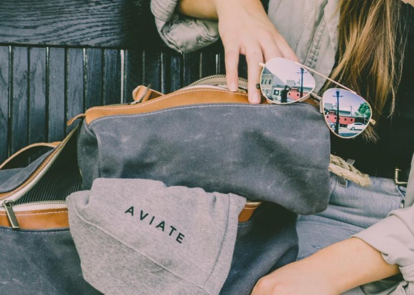 Birmingham, Alabama, Aviate, Hunker Bag Co