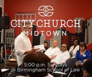 City Church Midtown, Birmingham, AL