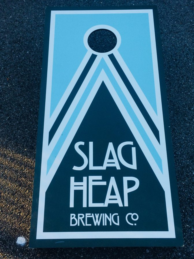 Birmingham, Trussville, Slag Heap Brewing Co.