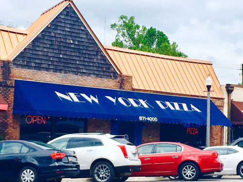 New York Pizza Savages La Paz Among Restaurants Receiving 95 And