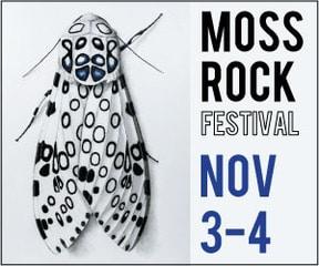 Moss Rock Festival 2018