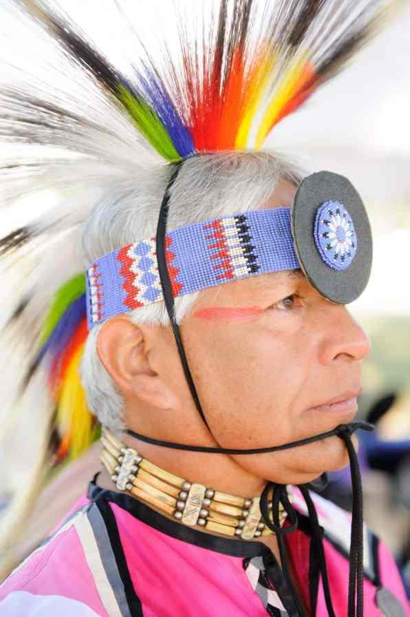 Birmingham, Native American Festival, festivals
