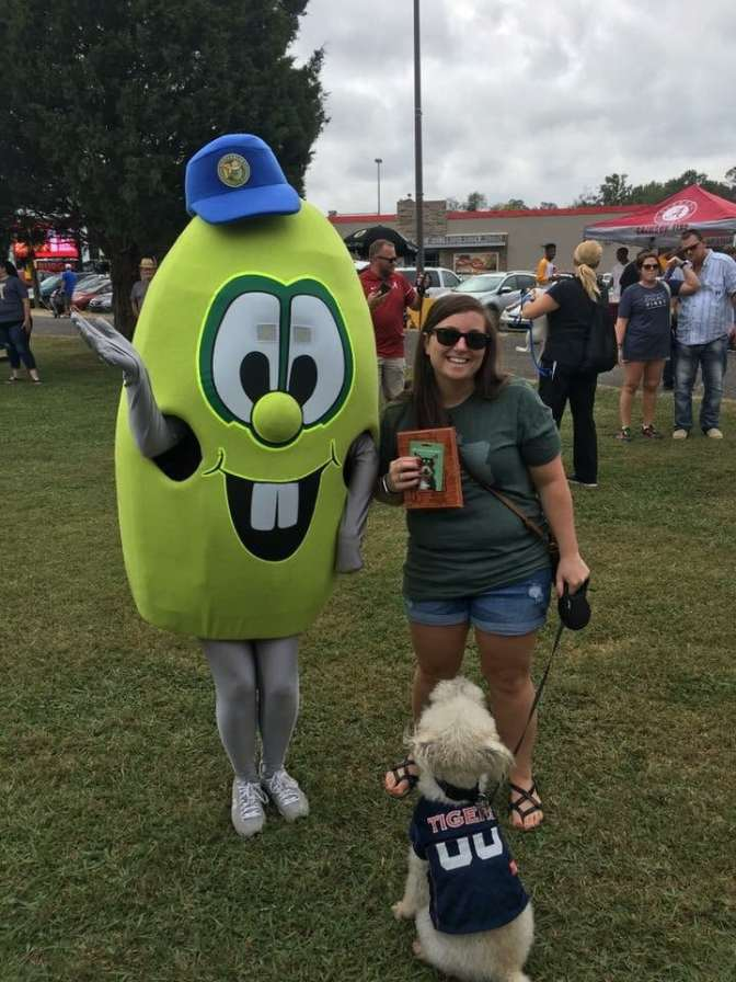 Birmingham, Alabama Butterbean Festival, festivals