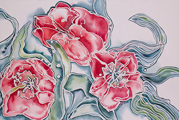 Introduction to Watercolor with Susan Vitali