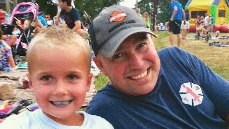 Come out to Cahaba Brewing Company tonight, Oct. 1, to support injured firefighter Lt. Greg Price