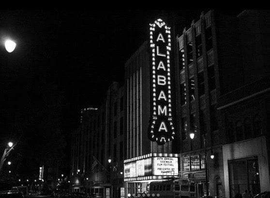 Birmingham, Alabama, Alabama Thestre, haunted