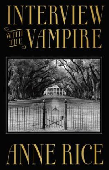 Birmingham, Books-A-Million, Interview with a Vampire, Anne Rice