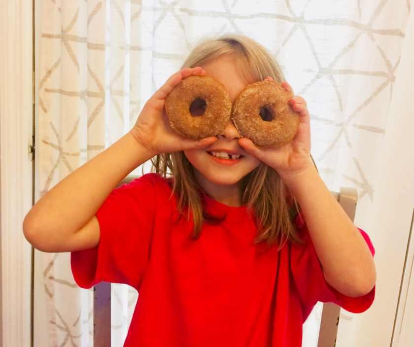 Birmingham, donuts, apple cider donuts, dessert, baking