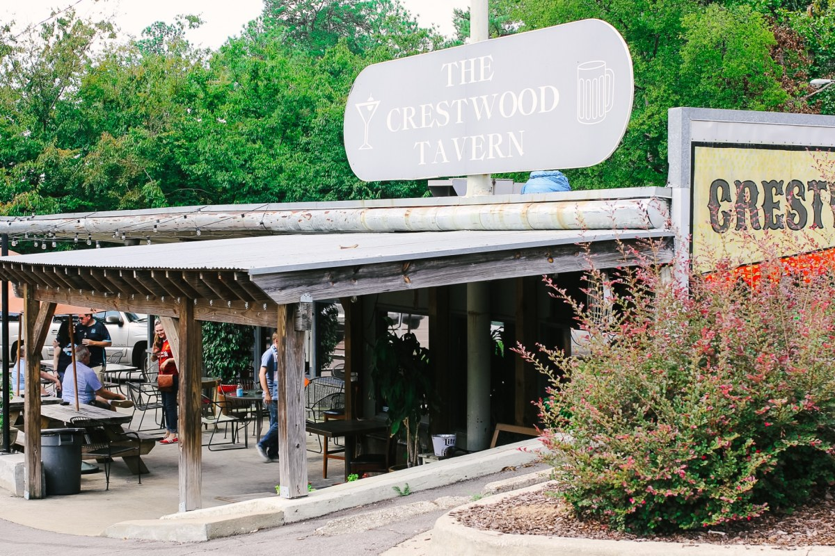8 Things to know about Crestwood, including homes for sale, a rockin' Halloween Party on October 19 and why the locals love it