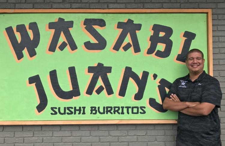 Birmingham, Alabama, Wasabi Juan's, Luis Toro, Hispanic Heritage Month