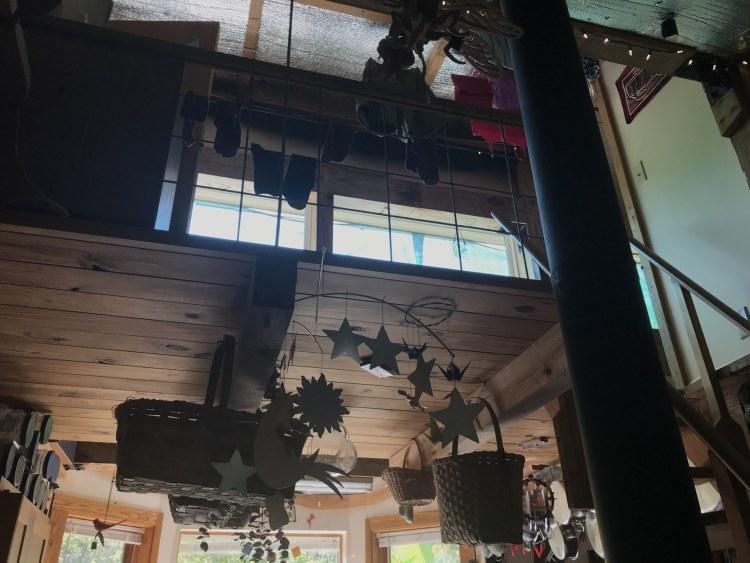 Birmingham, Alabama, solar home tour, energy efficiency, passive solar, Blount County, clerestory window, Daryl Bergquist