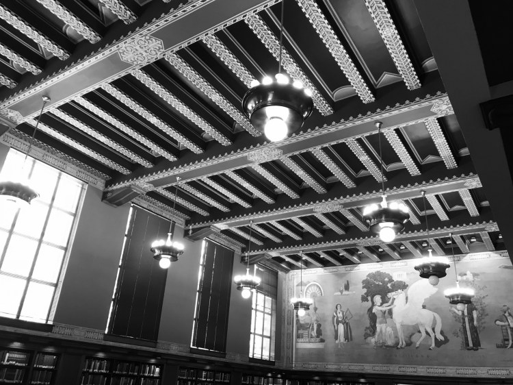 Birmingham, Alabama, Linn-Henley Research Library