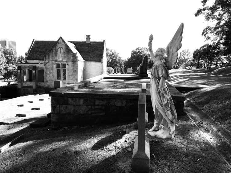 Birmingham, Alabama, Oak Hill Cemetery, haunted