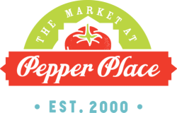 Pepper Place logo