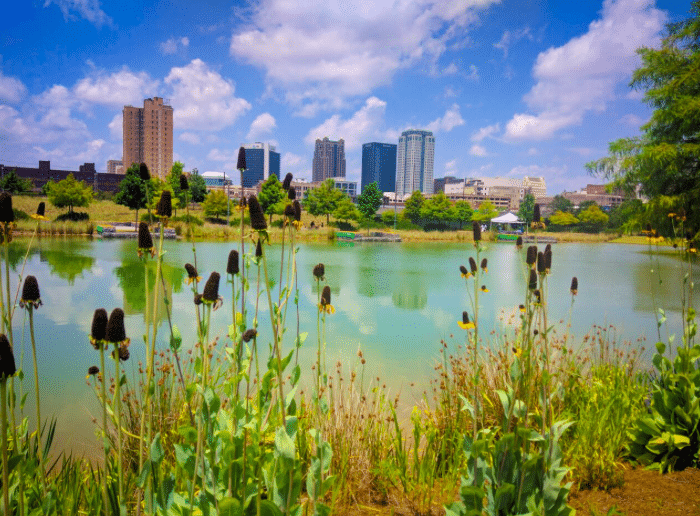 """The """"good buzz"""" continues…Birmingham featured in the Dallas Morning News"""