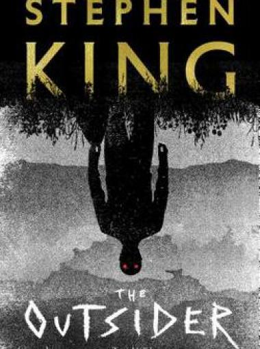Birmingham, Books-A-Million, Stephen King, The Outsider