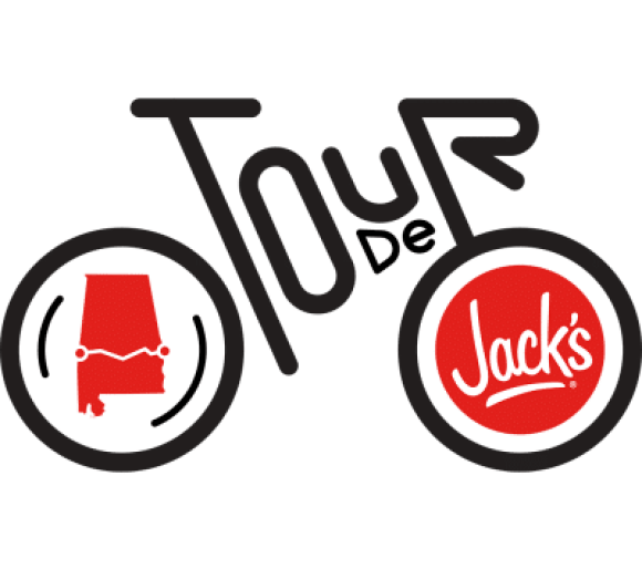 Birmingham, Jack's Restaurant, Jack's Family Fund, Tour de Jack's, charity bicycle events, charity bike events