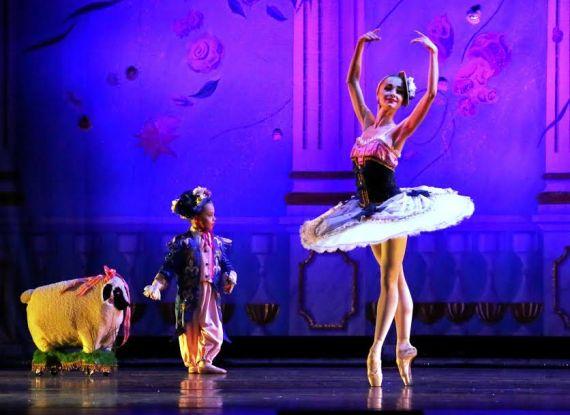 Birmingham, Great Russian Nutcracker, Moscow Ballet's Great Russian Nutcracker, BJCC, holiday concerts, holiday music, Christmas concerts, Christmas music
