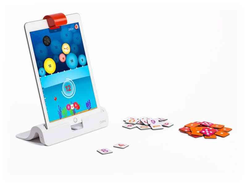 Birmingham, Osmo Genius Kit for iPad, top toys 2018