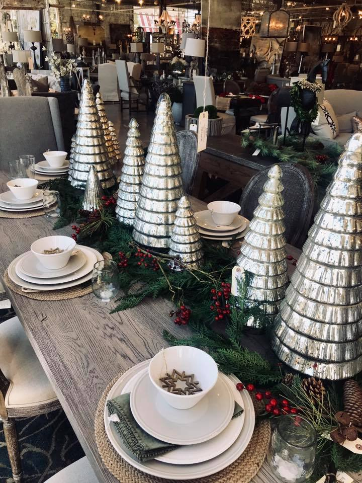 Birmingham, Urban Home Market, holidays, holiday decorations, holiday season