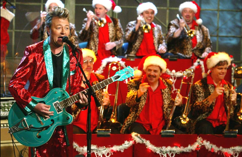 16 holiday music concerts happening in Birmingham