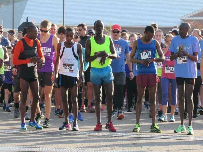 Birmingham, Trussville, Blow Away 5K, 5k runs, Birmingham runs