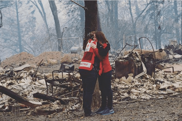 How Birmingham can help people and animals affected by California fires