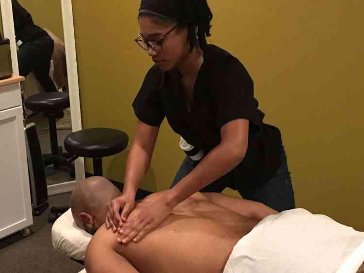 Birmingham, Life Touch Massage, massage