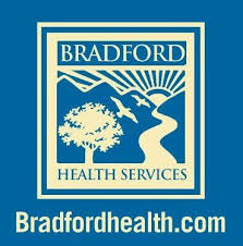 Bradford logo in a piece on holiday depression in Birmingham, and where to turn for addiction support.