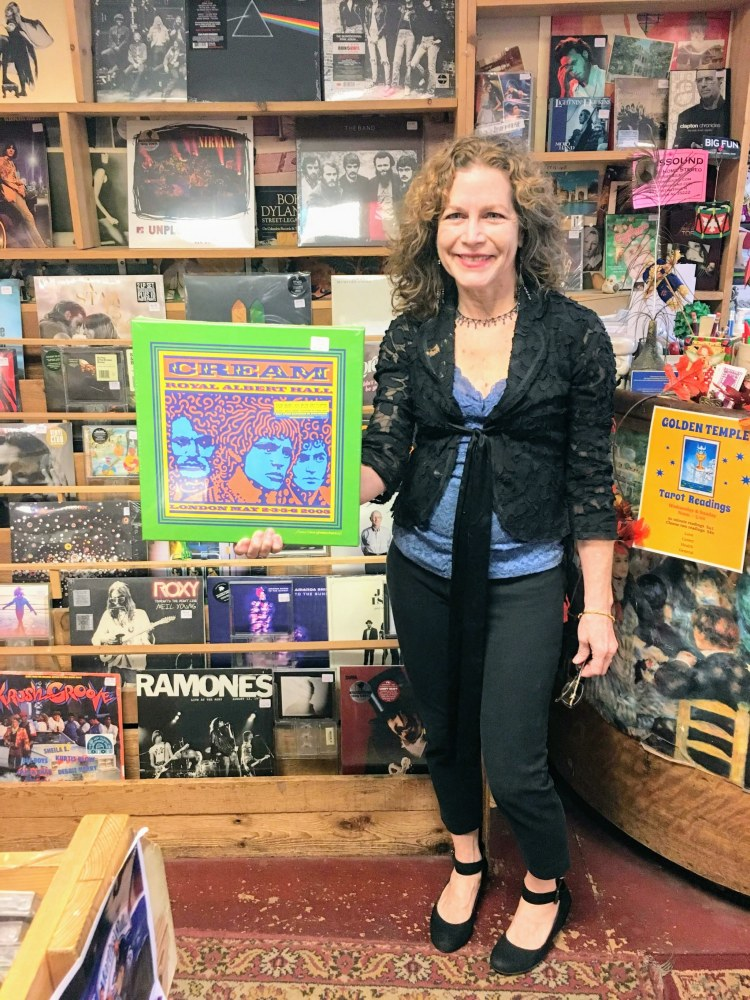 Charlemange's is one of the Birmingham record stores that houses many treasures.