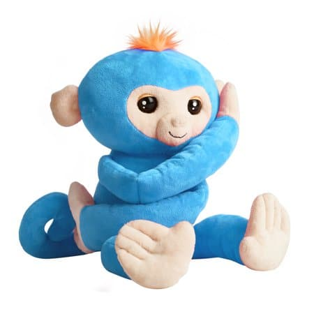 Birmingham, WowWee Fingerlings HUGS, Fingerlings, toys, top toys 2018, holiday shopping, Christmas shopping, toys