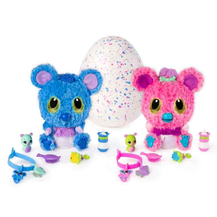 Birmingham, Hatchimals, toys, top toys 2018, Christmas shopping, holiday shopping, holiday gifts, presents