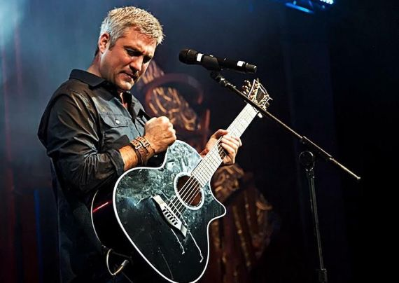 Birmingham, Taylor Hicks, Lyric Birmingham, holiday music, holiday concerts, Christmas music, Christmas concerts