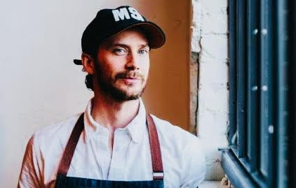 Former Atlanta Chef Adam Evans to open Automatic Seafood Restaurant in downtown Birmingham
