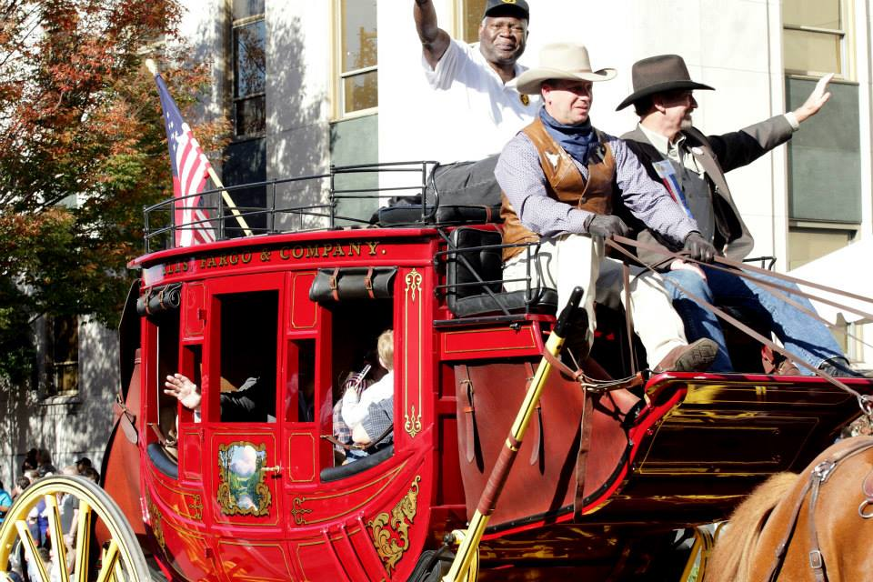 Your guide to Veterans Day in Birmingham, including the Veterans Day parade