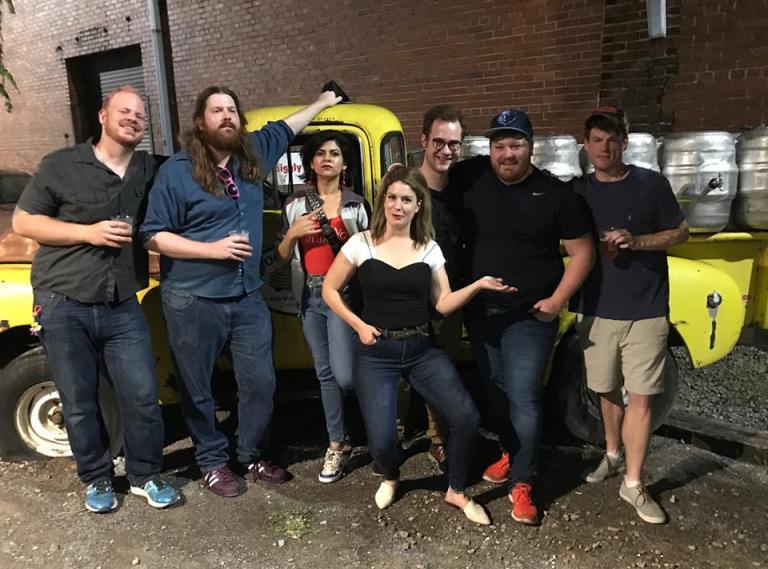 Birmingham, Goulash Comedy, comedy, comedians, comedy shows