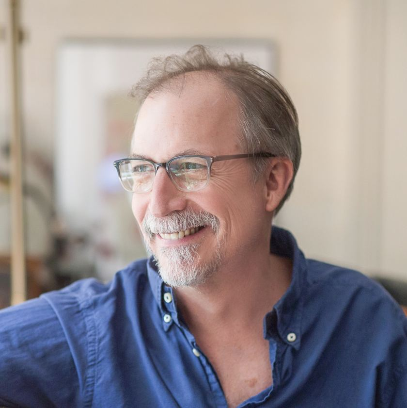 Birmingham, Alabama, Daniel Wallace, 2019 Harper Lee Award