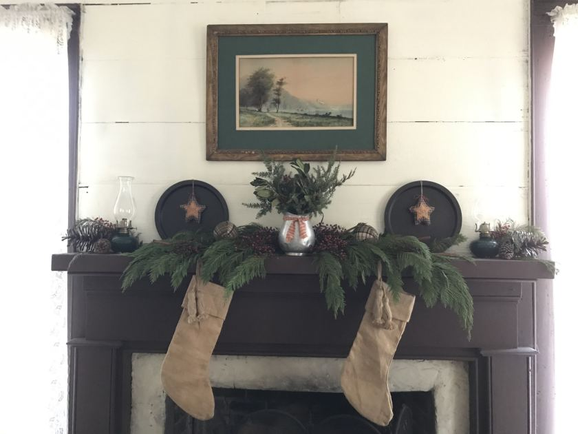 Bessemer, McCalla, Alabama, Eastern Valley Road, West Jefferson County Historical Society, Christmas Heritage Tour, Pioneer Homes, Owen House