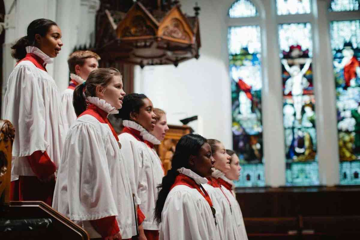 15+ Christmas services happening in Birmingham this December