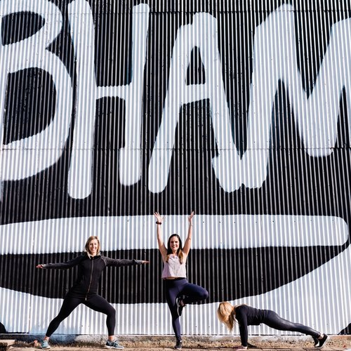 Downtown BHM Fitness Passport gives citizens a chance to try fitness studios